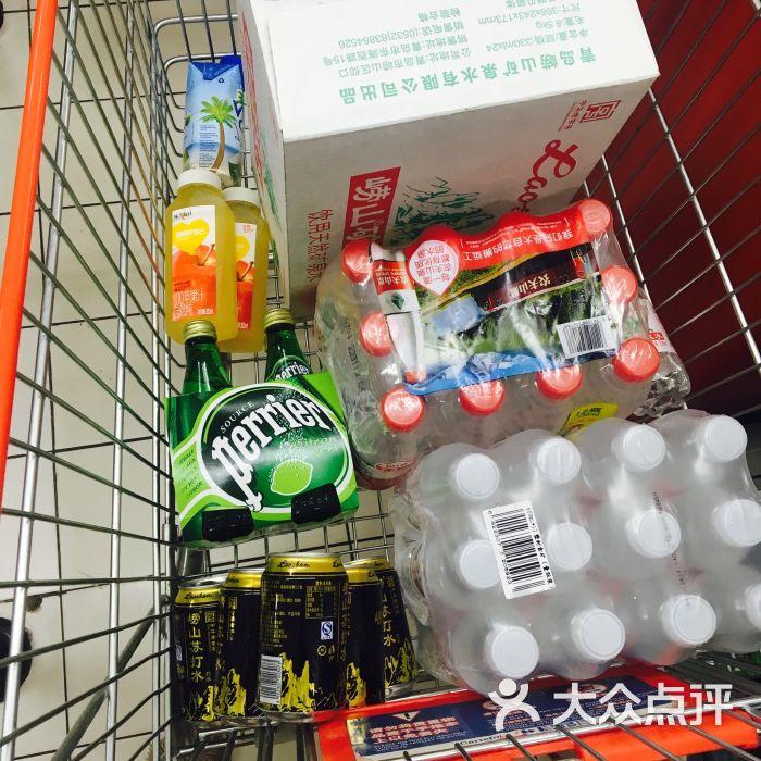 家乐福(新兴店)-图片-青岛购物-大众点评网