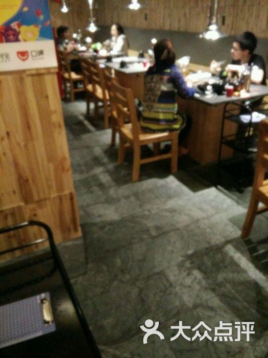 平安道烤肉店(广场美食店)-方案-海口图片-大众五指规划经营美食山路图片