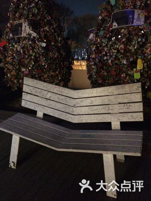 n首尔塔情侣椅子图片 - 第10218张