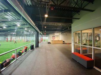 Select Soccer Center
