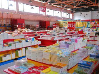 箭盘山图书市场