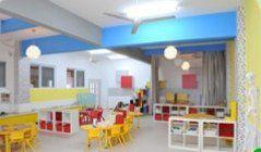 西郊中心幼儿园(城郊部)