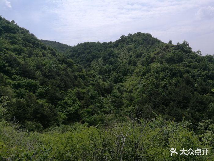 石龙峡风景区图片 - 第4张