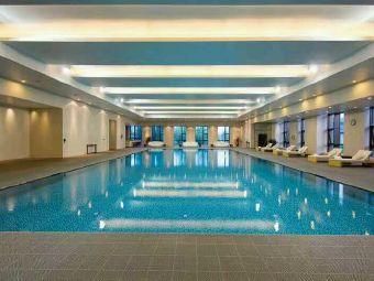 银川国际交流中心酒店·康体健身中心