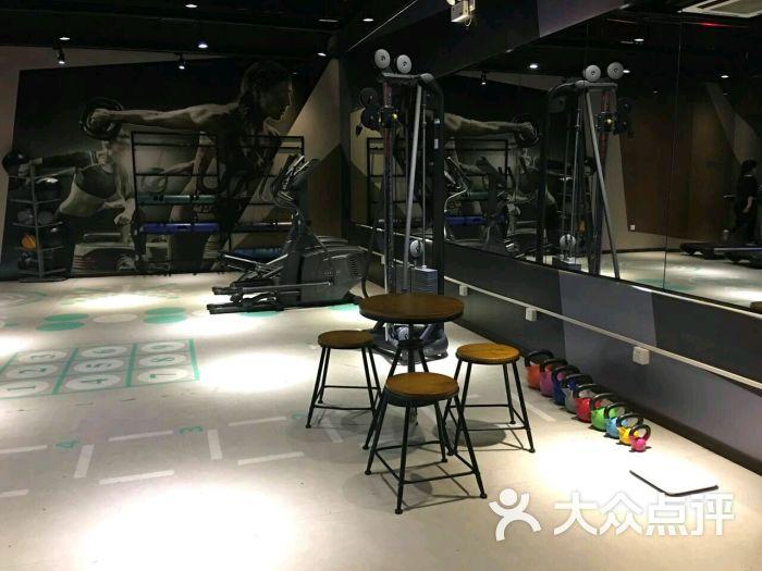 乐刻运动健身(西田城店)-图片-杭州运动健身