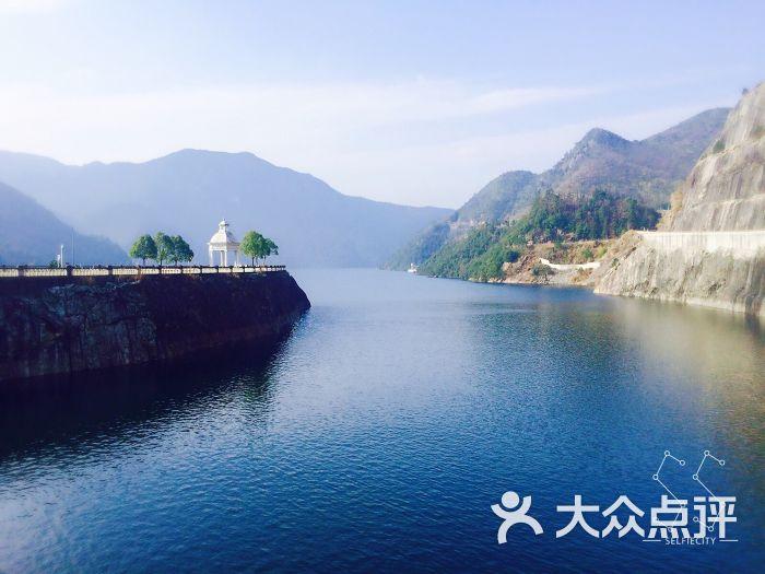 浙東大峽谷風景區圖片 - 第385張
