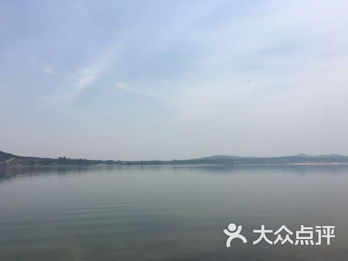 文昌湖图片 - 第1张