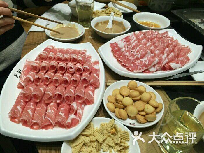 巴奴毛肚火锅(金豪店)图片 - 第157张