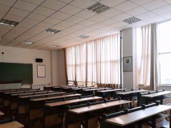 大连民族大学