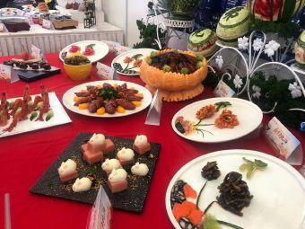 上海市烹飪協會