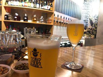 Soul Park精酿啤酒