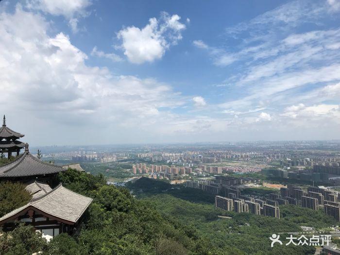 杭州半山国家森林公园图片 - 第36张