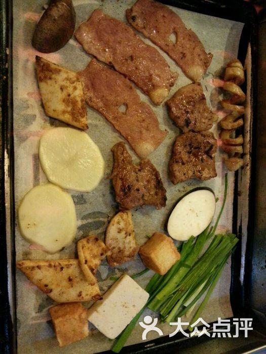 汉釜宫韩式自助烤肉-彩色音符x的相册-北京美食-第2
