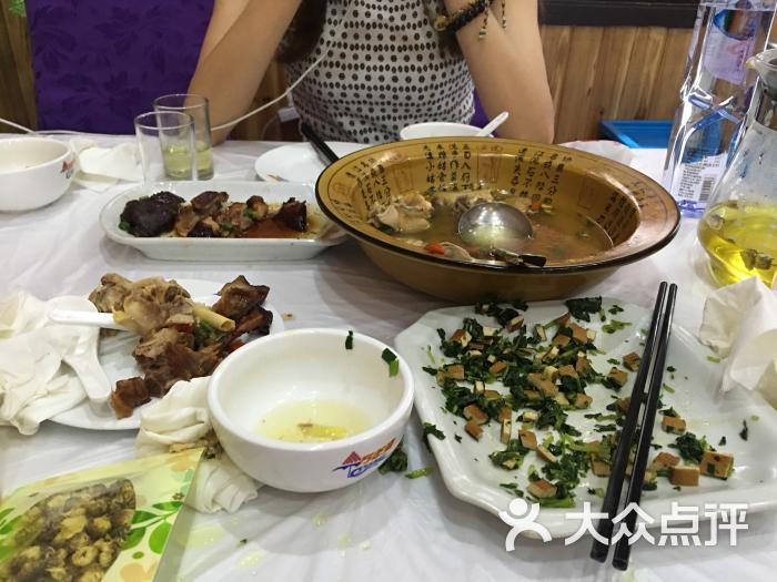 南栅v美食菜-美食-乌镇图片-大众巡展网全球美食点评图片