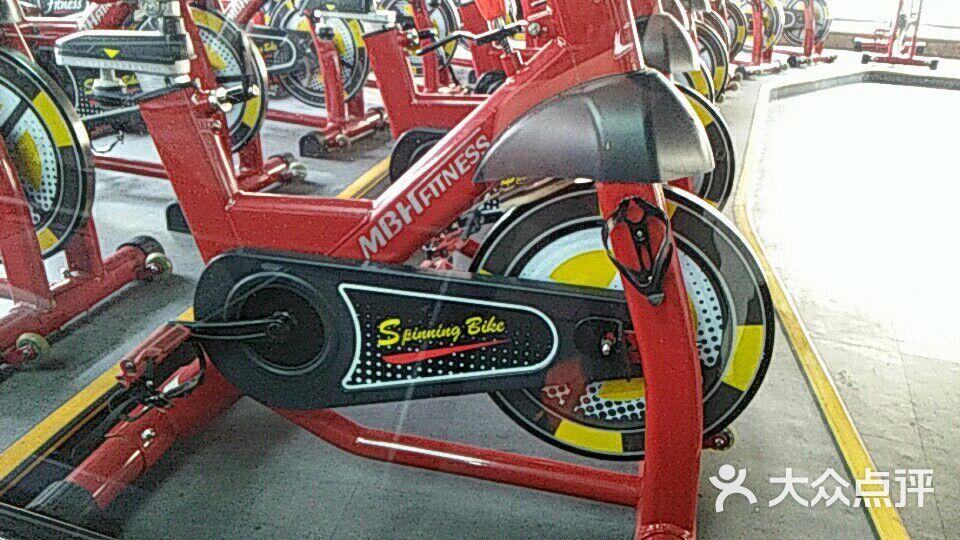 力沃健身会所-图片-东港市运动健身-大众点评网