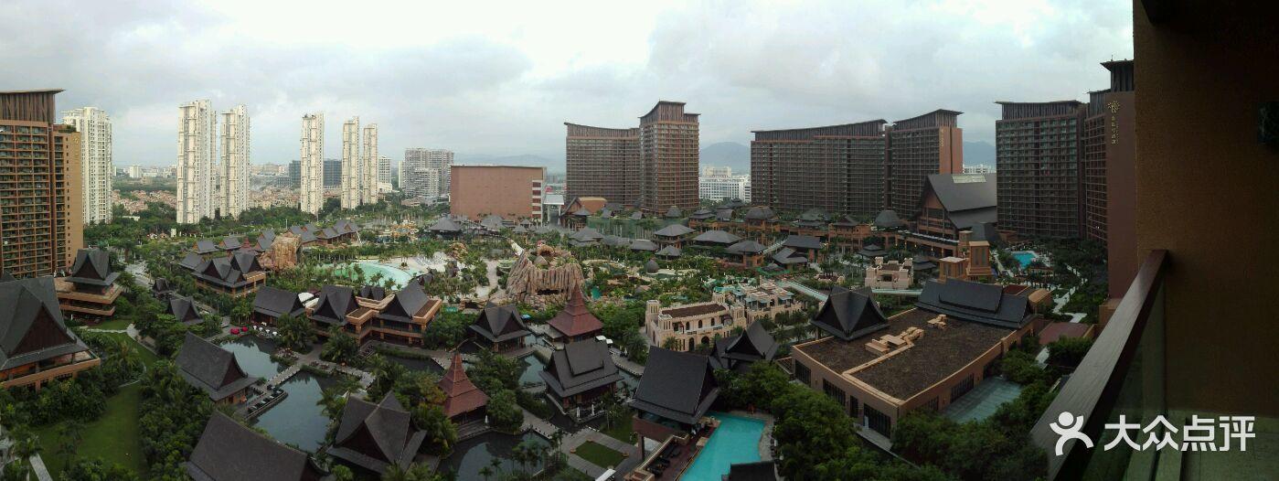 亚龙湾红树林度假酒店-图片-三亚酒店-大众点评网