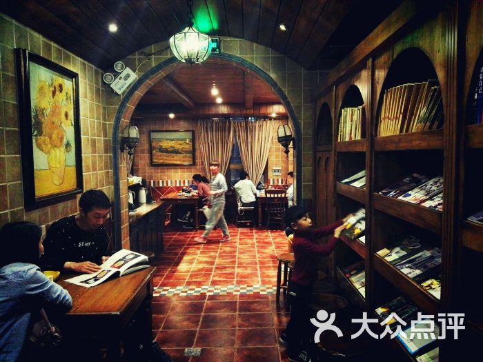 图片美食-餐厅-漯河茉莉哪里v图片中汇美食的图片