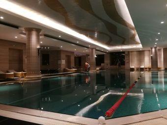 绿城千岛湖喜来登度假酒店-健身中心