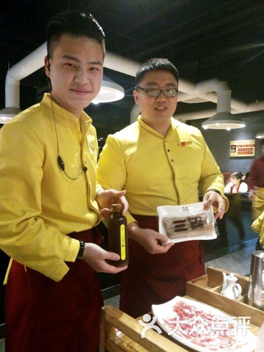 巴奴毛肚火锅(二七路店)-图片-郑州美食-大众点评网