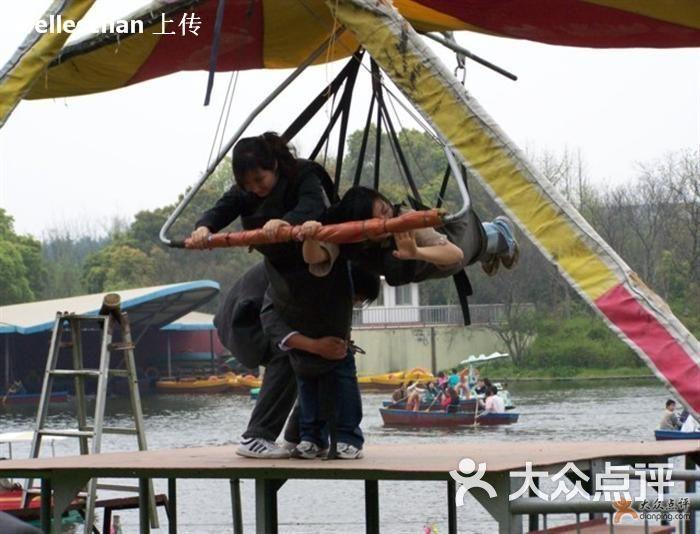 共青国家森林公园森林公园95图片-北京自然风光-大众