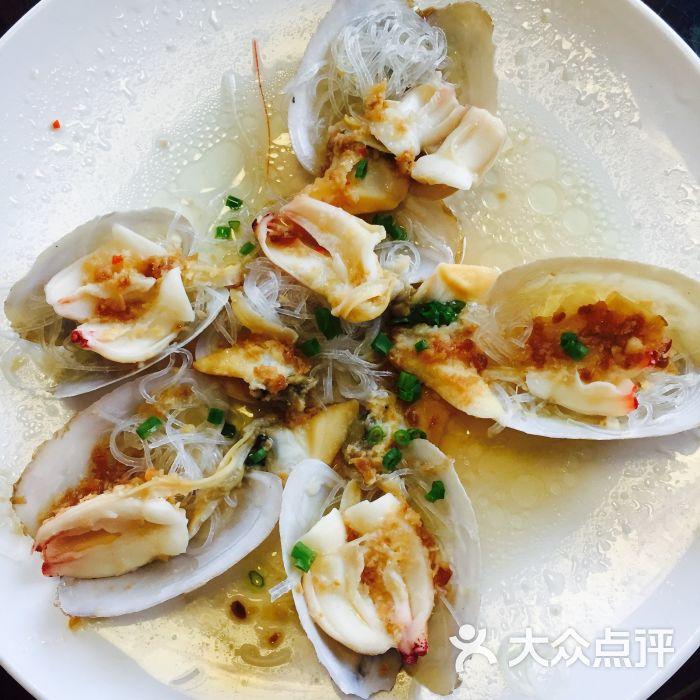 外沙家棚-图片-北海攻略万宁美食美食