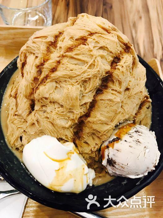icemonster冰馆(东方福来德店)图片 - 第5张