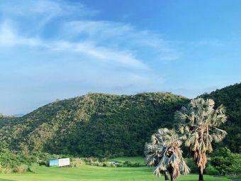 龙泉谷高尔夫俱乐部