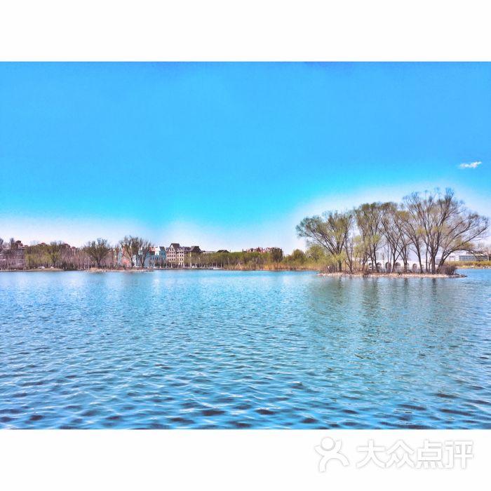南湖生态风景区-图片-唐山周边游-大众点评网