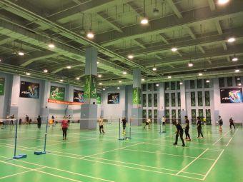 靜安體育中心