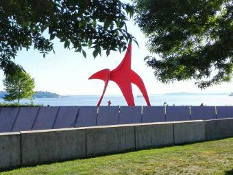 奧林匹克雕塑公園