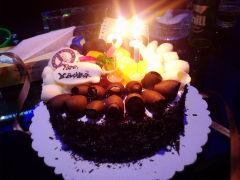 安德鲁森的生日蛋糕