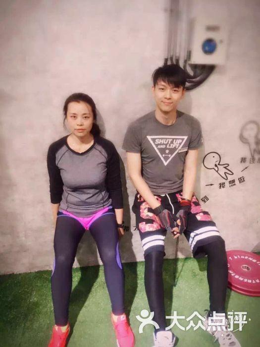 一小时健身营养工作室(望京soho店)-图片-北京