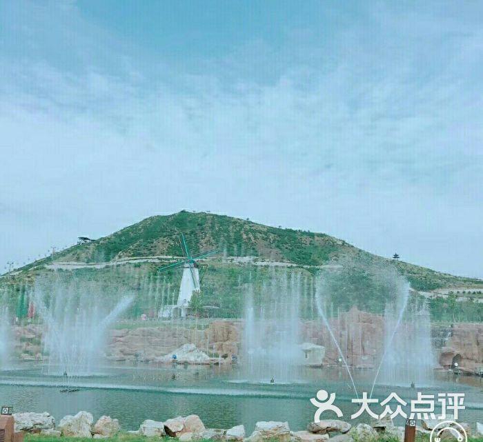 朱山石刻文化园-图片-永年县周边游-大众点评网