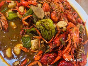 好吃宝龙虾私房菜
