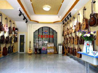 六音琴行·吉他教室