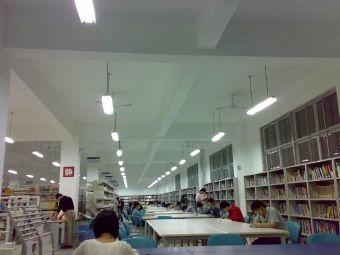 余姚市图书馆(牟山镇分馆)