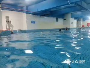 健尔美健身游泳瑜伽