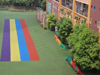 博瑞卓英幼儿园