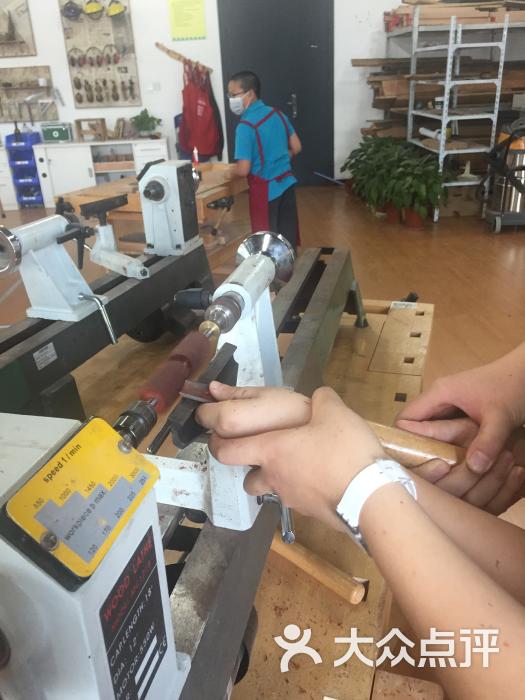 木作学堂diy木工工作室
