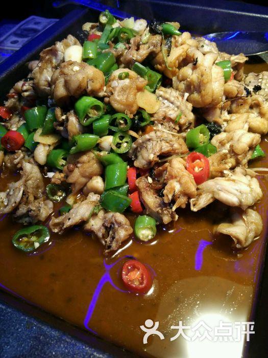 蛙来哒(牛蛙紫苏店)日月图片平锅广场-第8张美食的一条街北京图片