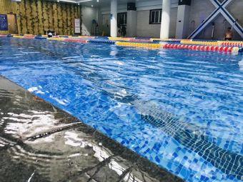 漳州游泳培训中心