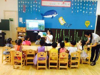 冯特国际中央公园幼儿园