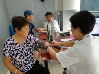 上海市第一人民医院北院