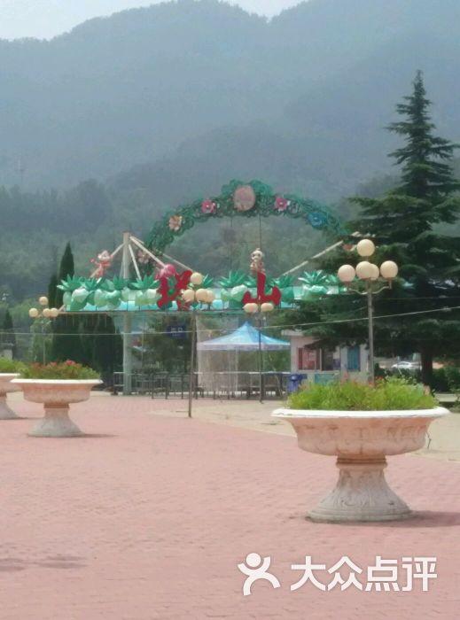 塔山风景区-正门-配套设施-正门图片-烟台周边游-大众