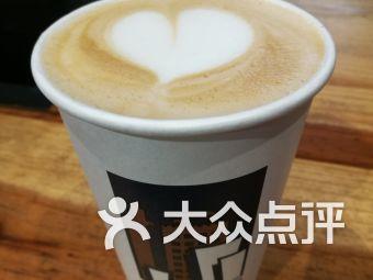 Seattle Coffee Company