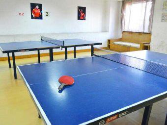 乒乓球俱乐部