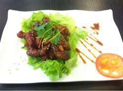 新源记新加坡风味餐厅的图片