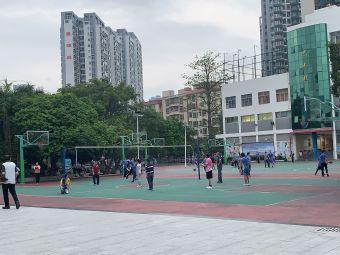 深圳市南山区蛇口学校