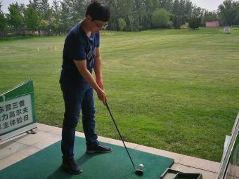 温泉高尔夫俱乐部