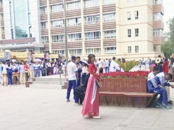 新疆生产建设兵团第二中学